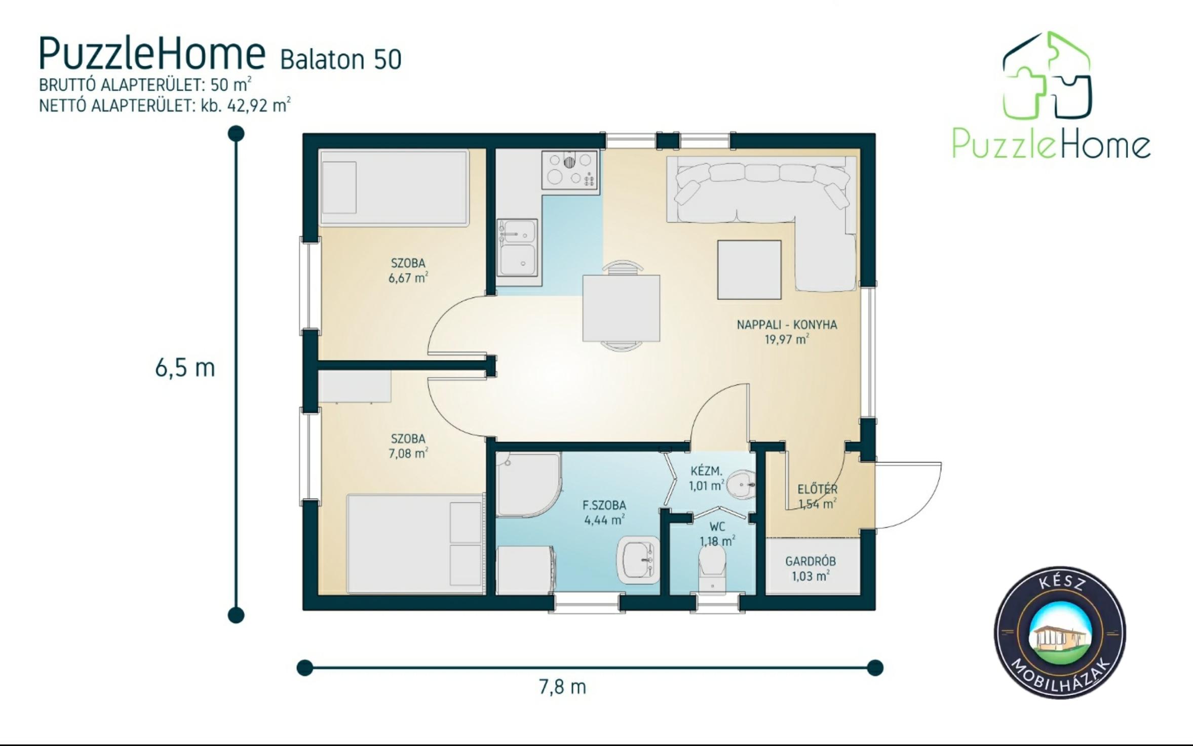 BALATON50