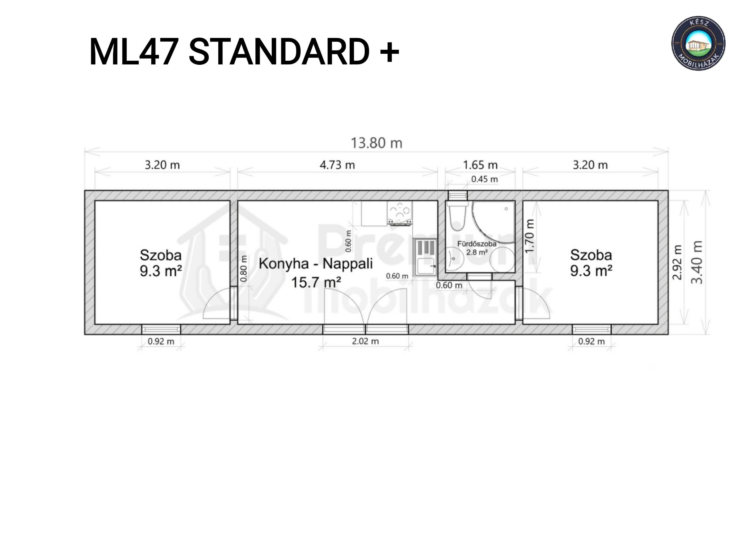 ML47 STANDARD+