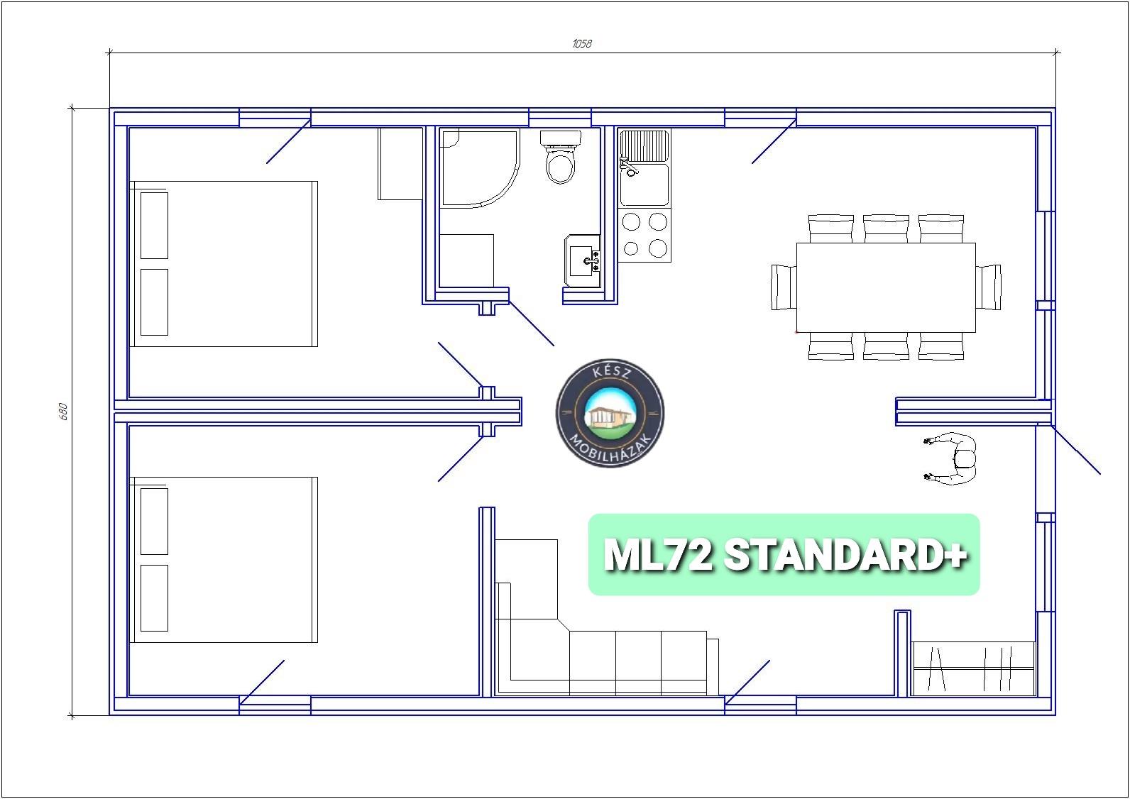 ML72 STANDARD+