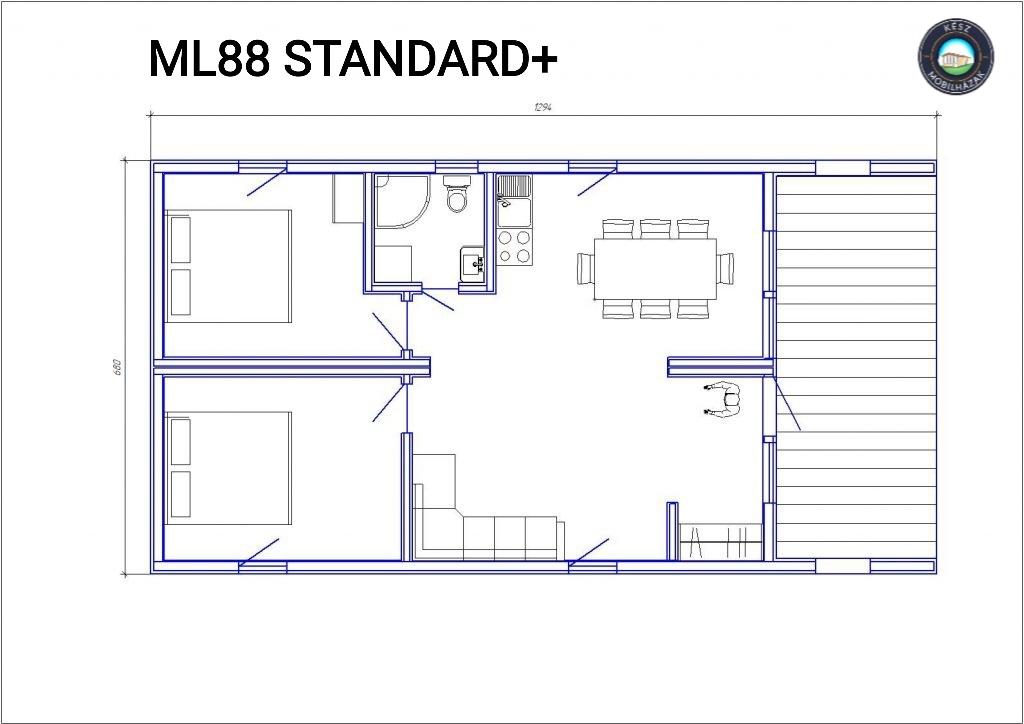 ML88 STANDARD+