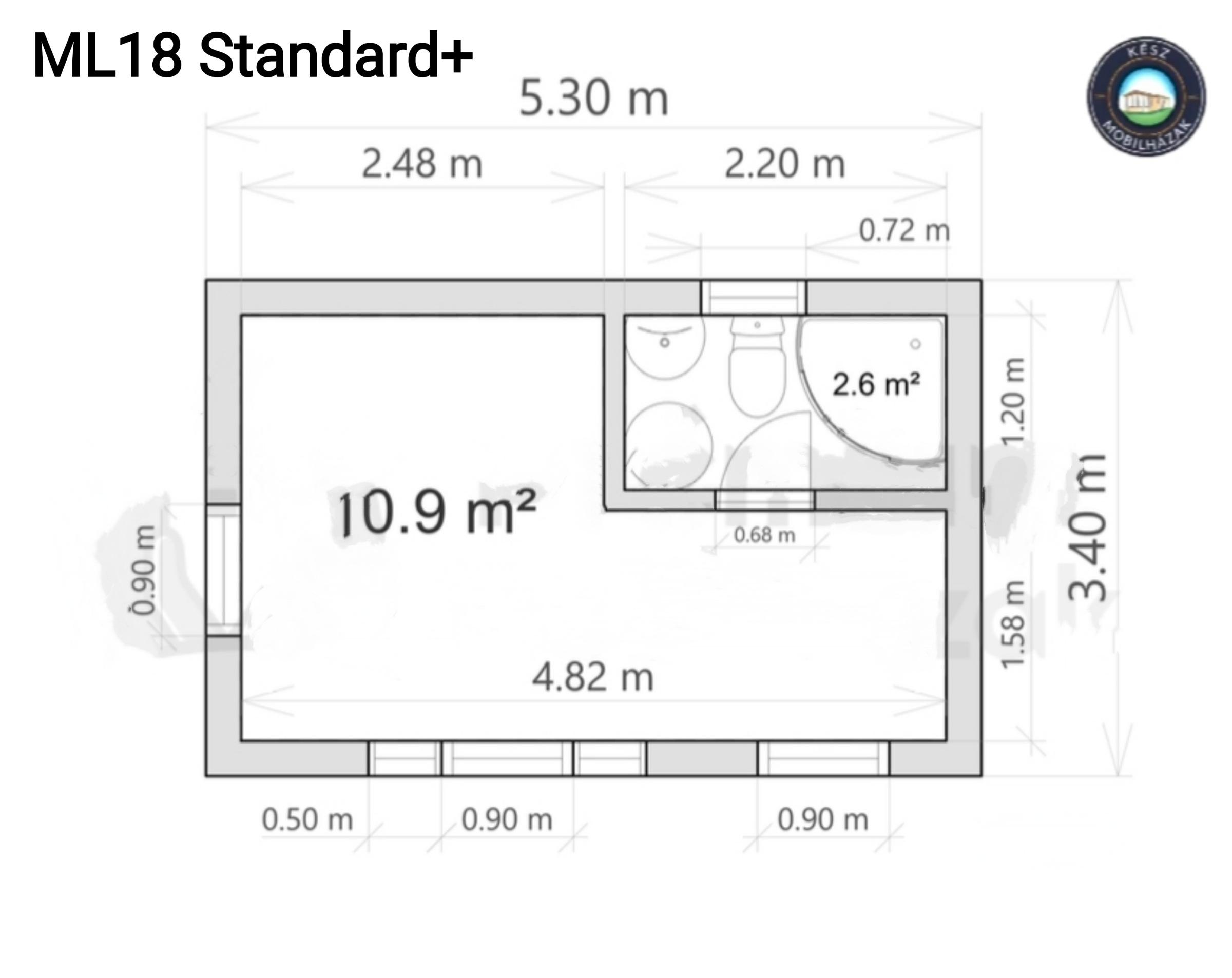 ML18 STANDARD+