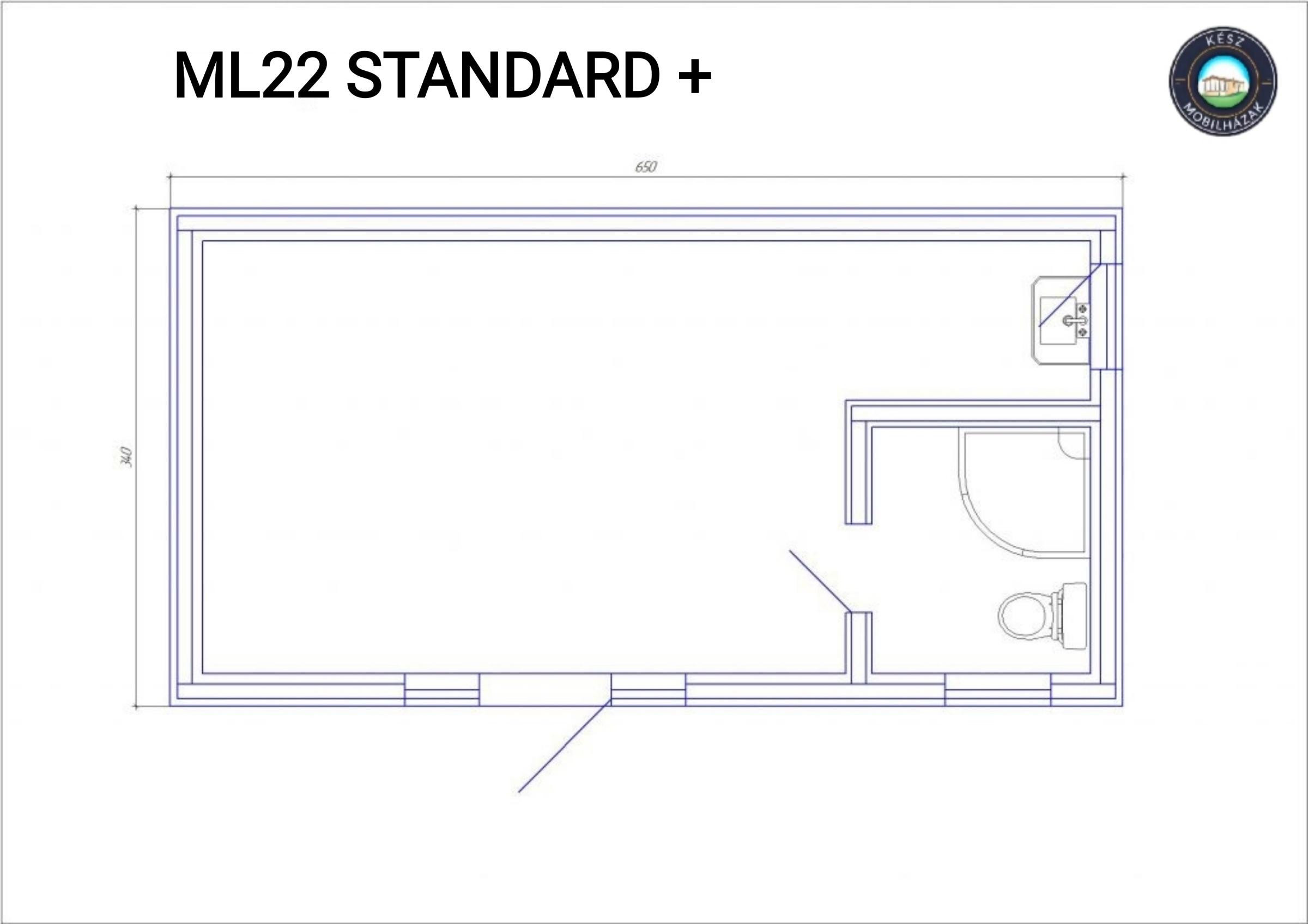 ML22 STANDARD+