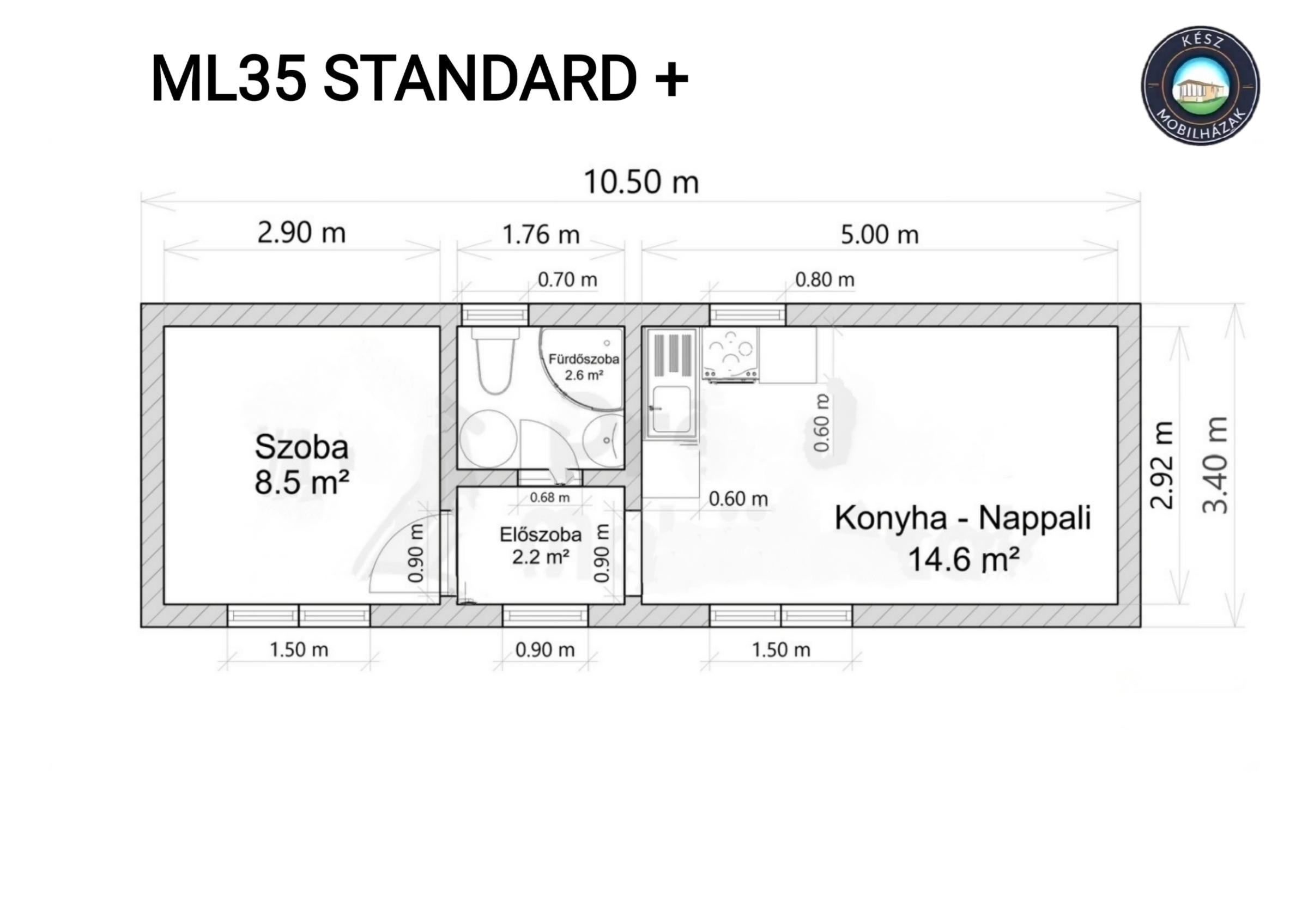 ML35 STANDARD+